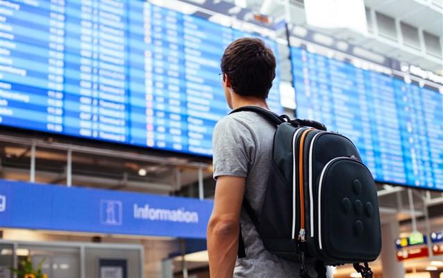 Drepturile pasagerilor în cazul grevei unei companii aeriene