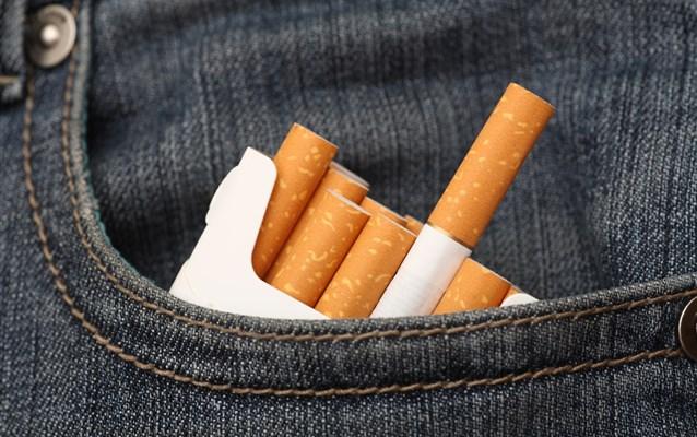 É permitido fumar cigarros eletrônicos no avião?