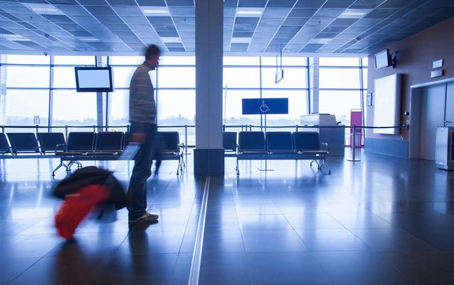 Czy za lot można zapłacić na lotnisku?