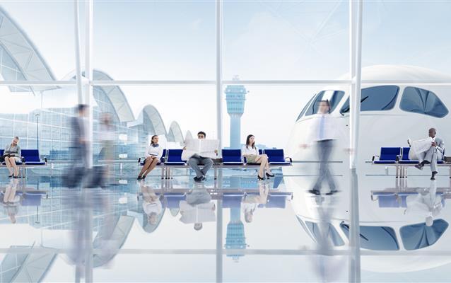 Jak sprawdzić numer rezerwacji lotu?