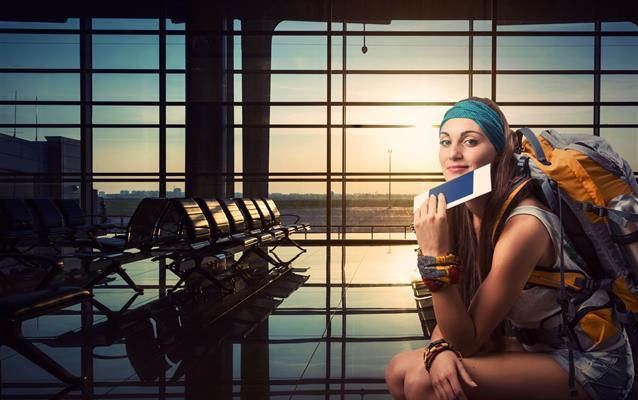 Uçak yolculuğundaki risk ve tehlikeler