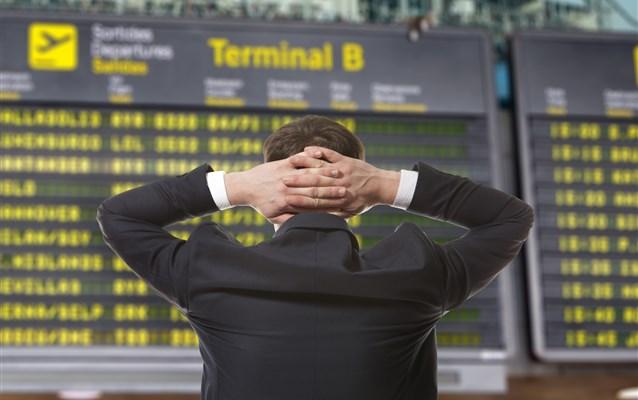 Ce se întâmplă dacă pierd un segment din zborul dus-întors?