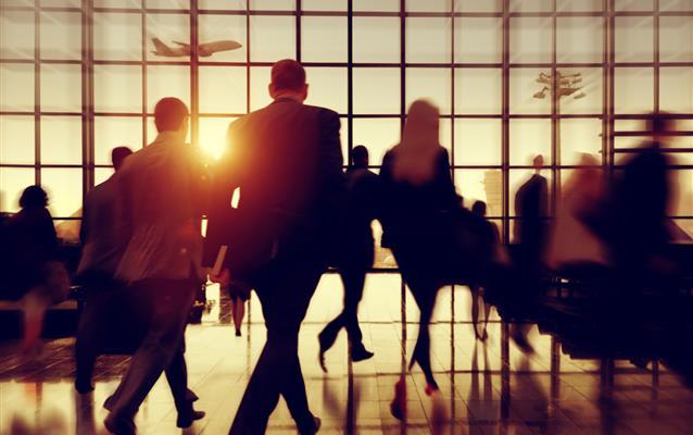 Minimální čas na přestup na letišti