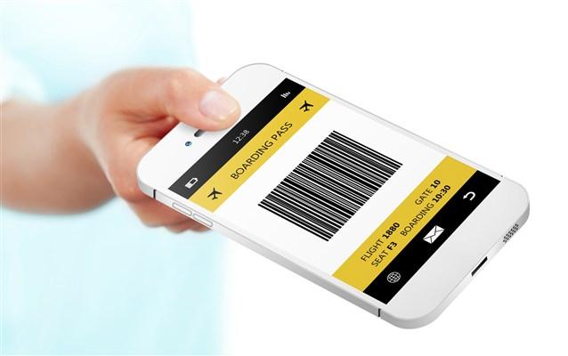 Mobile Check-in, no más pasajes impresos