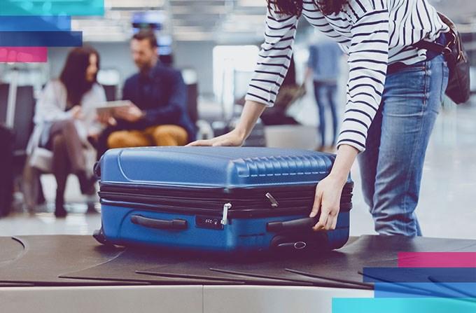 Ryanair wprowadza abonament na bagaż podręczny