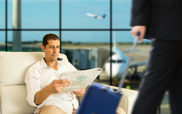 Havaalanlarında VIP ve Business salonları