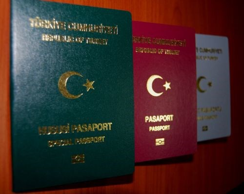 2017 Yeni Çipli Pasaport Özellikleri Neler? e-Pasaport Randevu İşlemleri