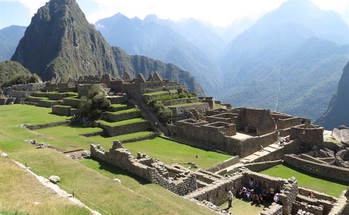 Viajar dentro o fuera del Perú