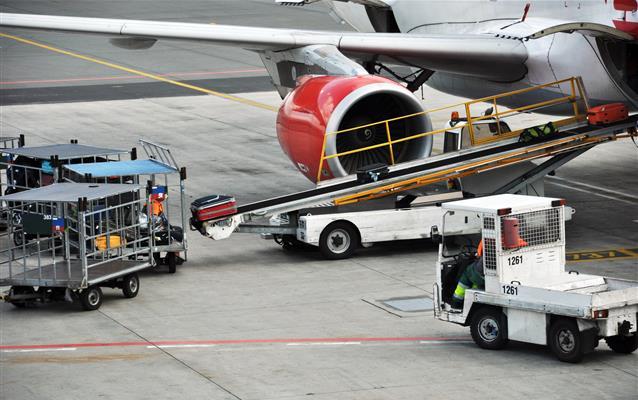 Ce este bagajul de cală?
