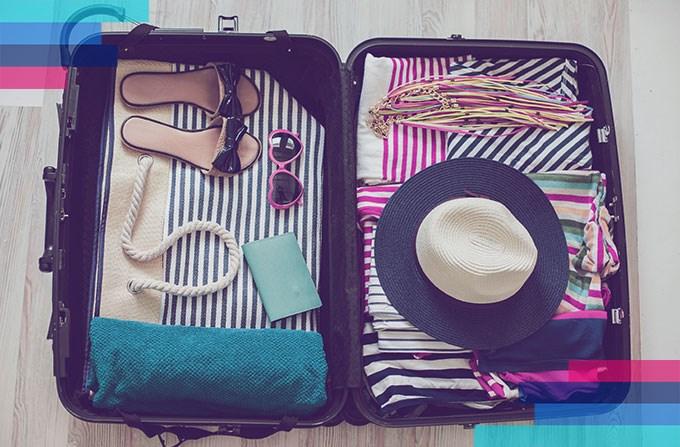 Bagaż rejestrowany: Co można przewozić?