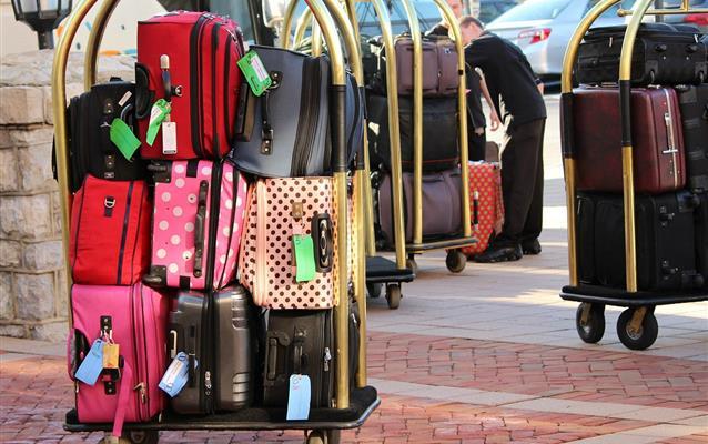 Asigurarea bagajului este inclusă în tariful biletului de avion?
