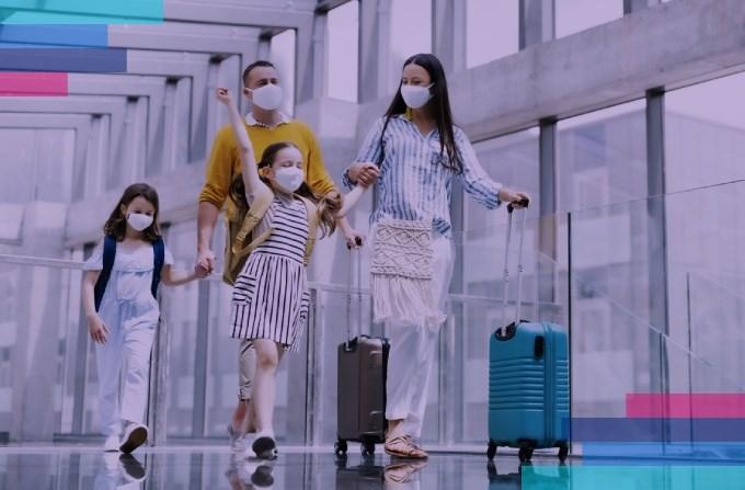 Bezpieczne podróże z Austrian Airlines w 2020 roku