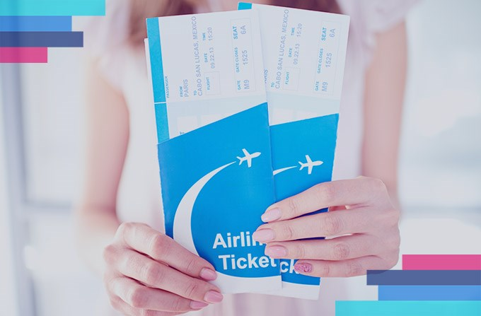 Мога ли да преотстъпя самолетния си билет