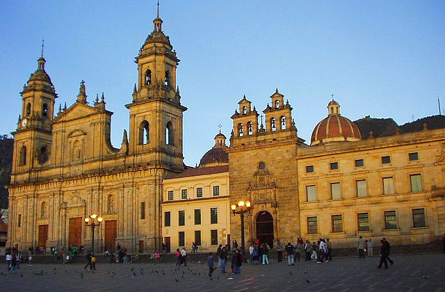4 sitios naturales que no te arrepentirás de visitar en Bogotá