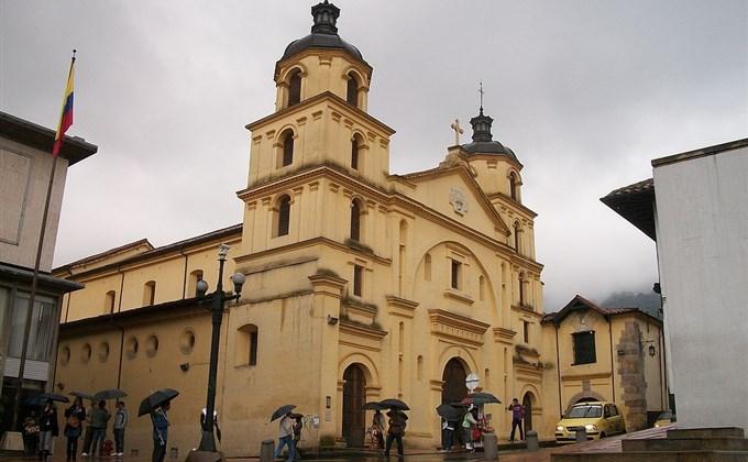 La Candelaria, excelencia de Bogotá