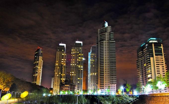 Visita relámpago a la Ciudad del Tango