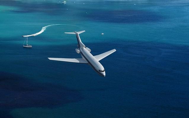 Călătoria cu avionul pas cu pas