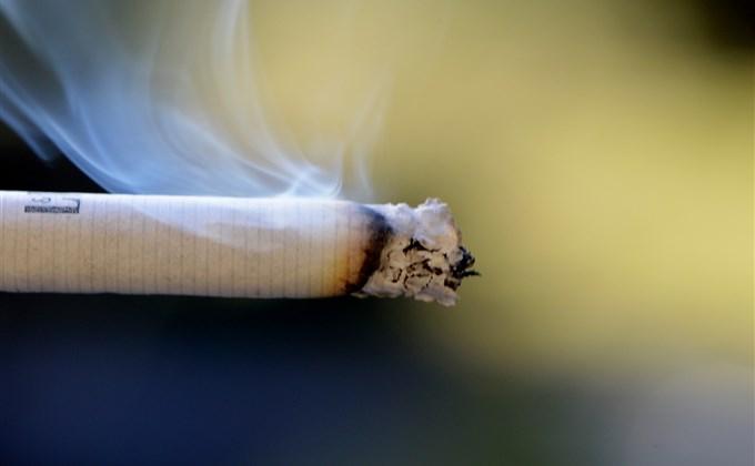 Cigarro electrónico  dentro del avión