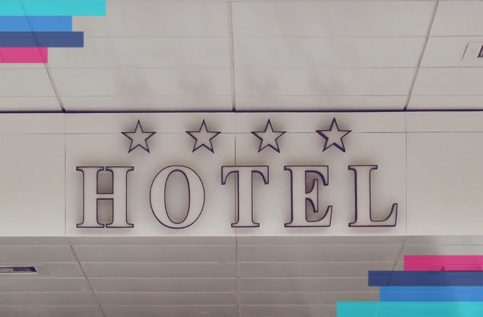 Što znače hotelske zvijezdice?