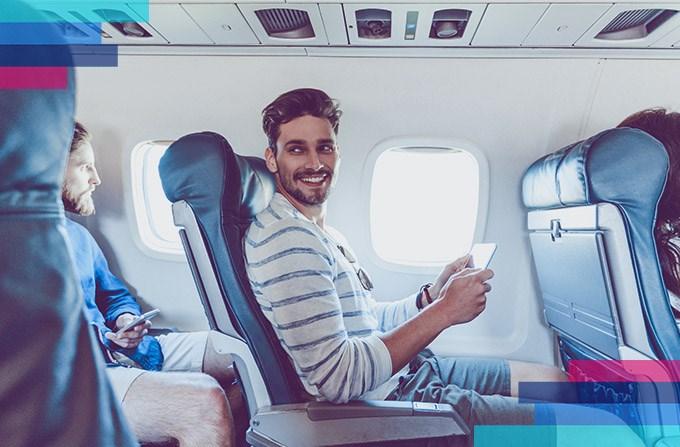 Co zawiera ubezpieczenie podróżne oferowane przy zakupie biletu lotniczego?