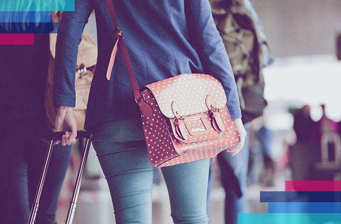 Czego nie można mieć w bagażu podręcznym?