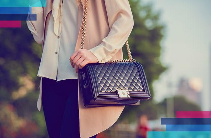 Czy damska torebka to bagaż podręczny?