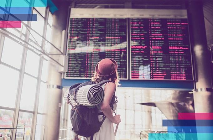 Czy można polecieć na wakacje tanimi liniami lotniczymi?
