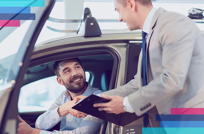 Czy przy odbiorze auta muszę uiścić dodatkowe opłaty?