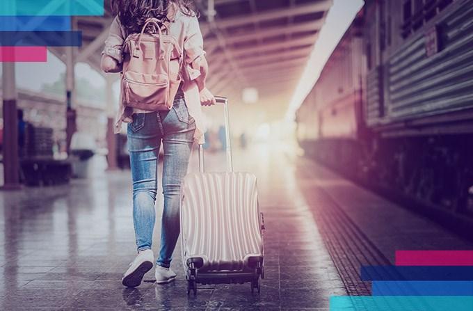 Czy w pociągach obowiązuje limit bagażu?