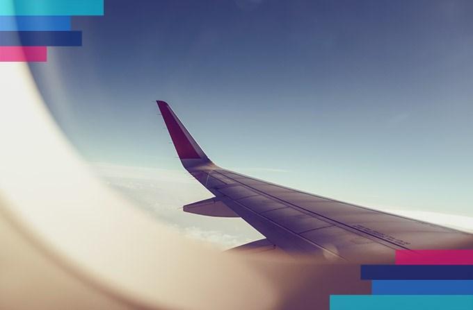 Czym są turbulencje w samolocie?