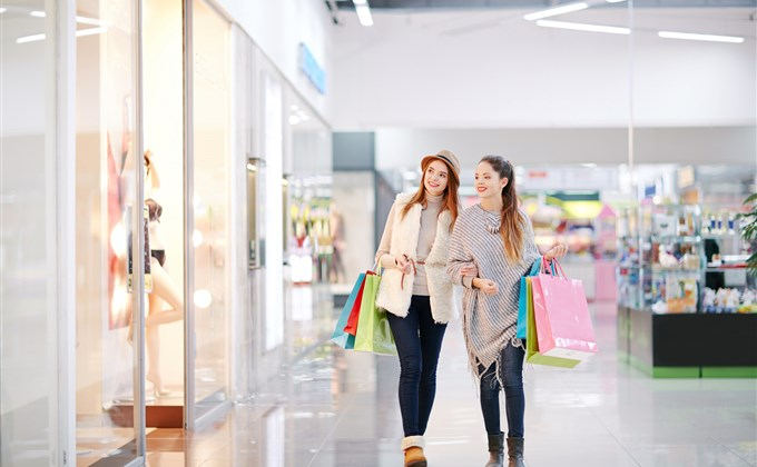 ¿Es barato comprar en duty free?