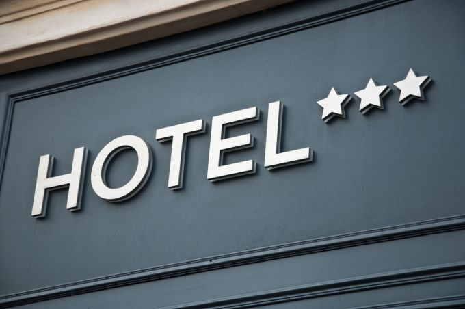 What do hotel stars mean?
