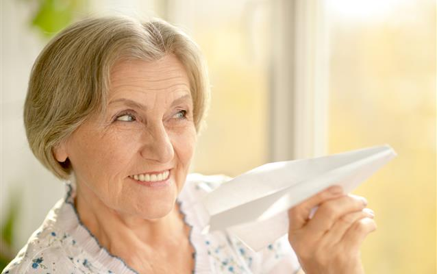 Persoanele în vârstă
