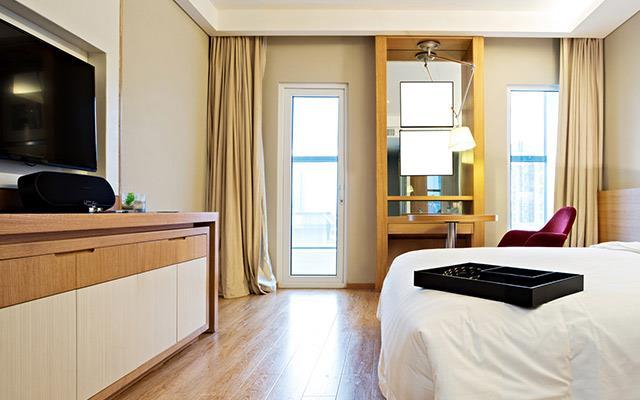 Стандарти и оборудване на хотелските стаи