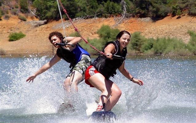 Pojištění při rekreačních a extrémních sportech
