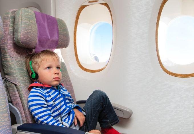 Uçakta audio-video ekipmanlarının kullanımı