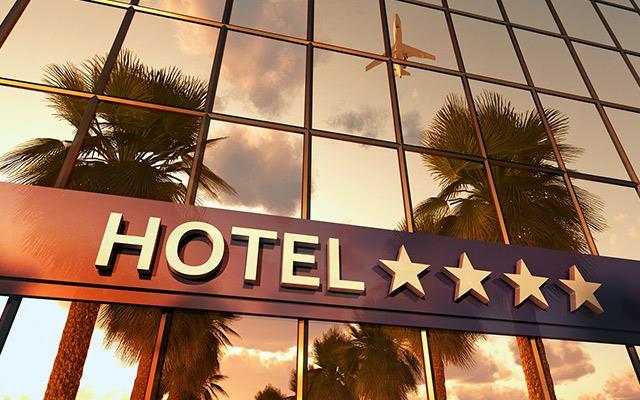 Hotelurile de 4 stele