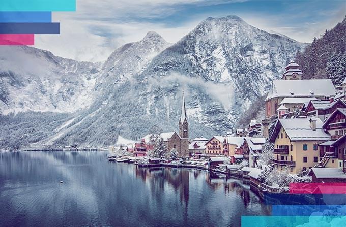 Gdzie szukać tanich noclegów w Austrii?