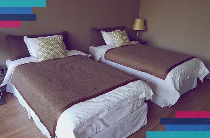 Hotele 1-gwiazdkowe