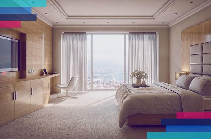 Hotele 3-gwiazdkowe