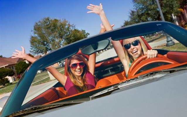 Como adicionar outros motoristas para aluguel do mesmo carro?