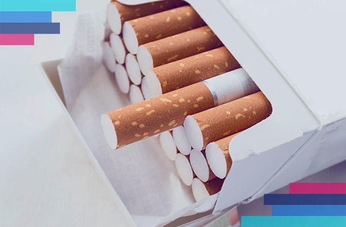 Колко цигари можете да превозвате в самолета