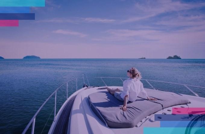 Jak dokonać bezpiecznej rezerwacji jachtu?