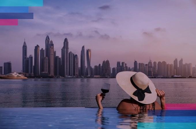 Jak podróżować do Dubaju w czasie pandemii COVID-19?