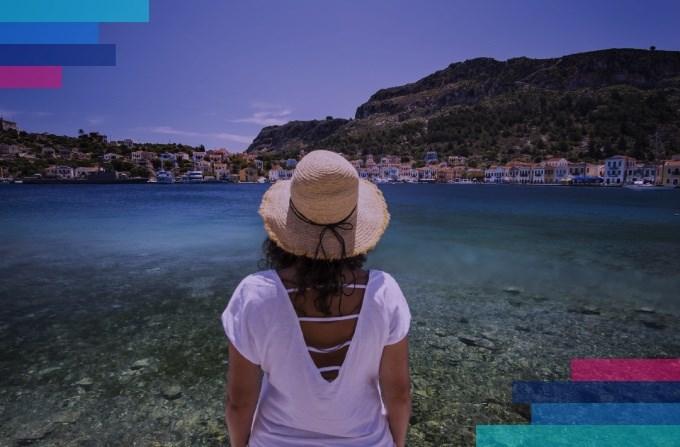 Jak podróżować do i po Grecji w czasie pandemii?