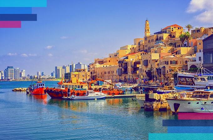 Jak podróżować do Izraela?