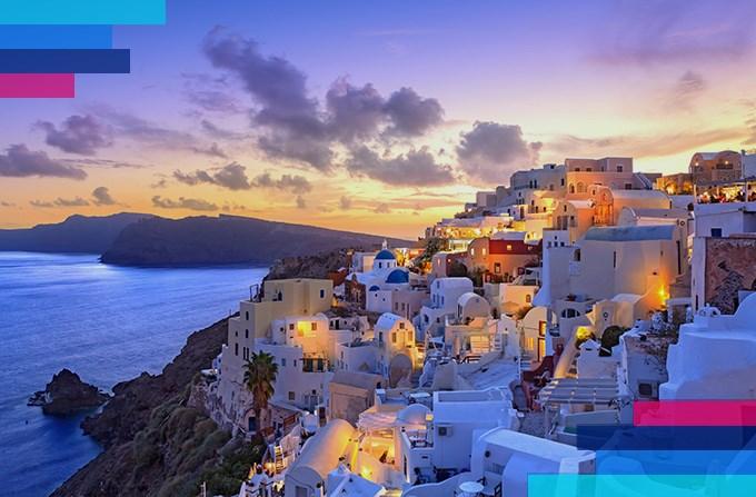 Jak podróżować po Grecji?