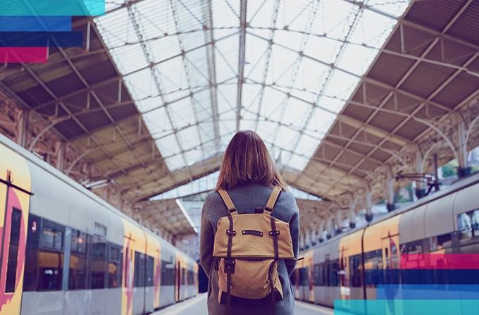 Jak podróżować pociągiem po Europie?