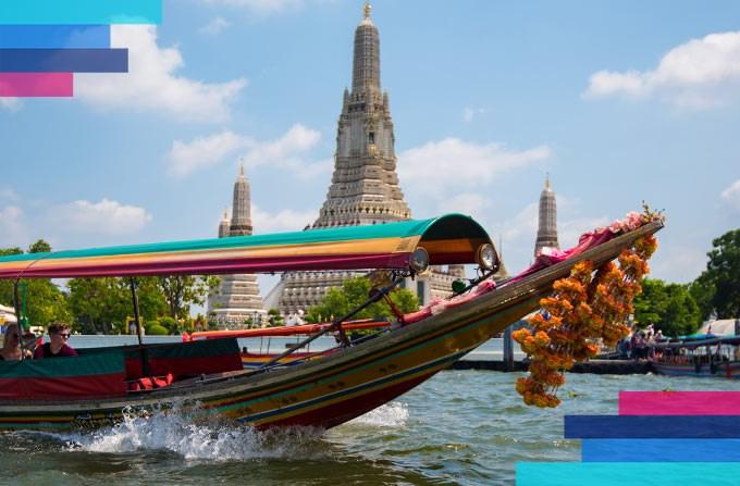 Jak przygotować się do podróży do Tajlandii?