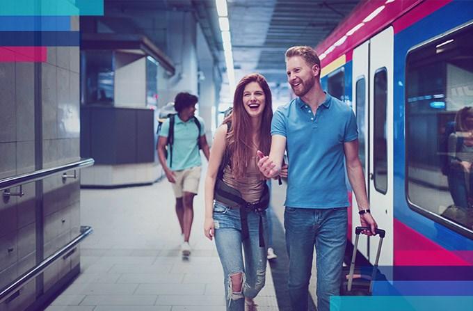 Jak szukać tanich połączeń kolejowych?